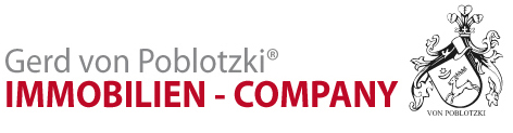 Immobilien Company Logo